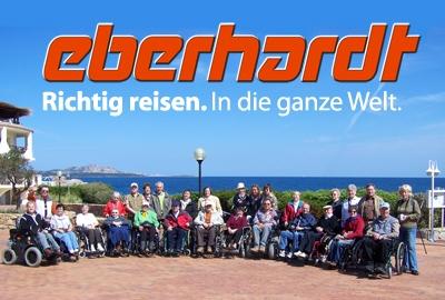 Barrierefrei Reisen mit Eberhardt TRAVEL