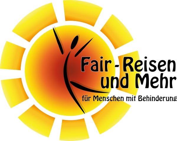 Fair-Reisen und Mehr GmbH - für Menschen mit Behinderung