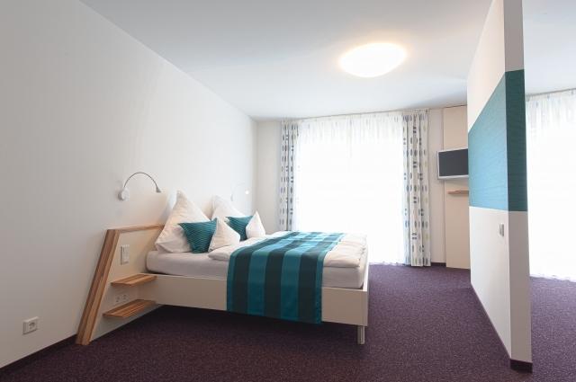 100 % barrierefreies Hotel Lichtblick in Münchner Umgebung