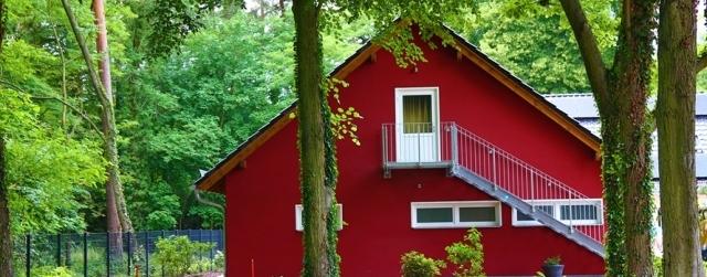 Ferien- Freizeitobjekt und Seminarhaus der Sterntal Havelland gGmbH