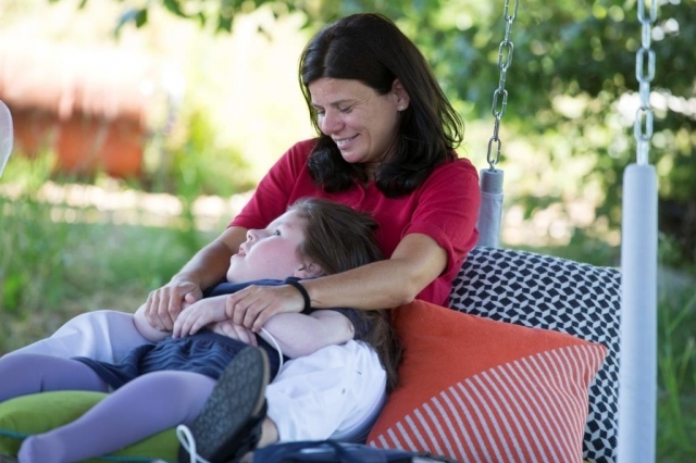 Schwarzwald-Idylle - Familienurlaub mit einem pflegebedürftigen Kind