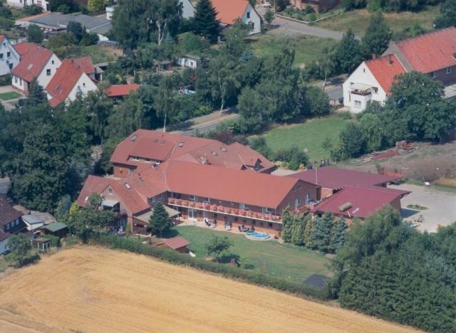Ferienhof Meyer Landhotel