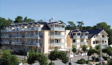 Barrierefreier Urlaub an der Ostsee: Das ACÁ-Hotel Barrierefrei auf Rügen