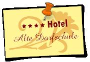 """Barrierefreiheit für Menschen mit Handicap im Hotel """"Alte Dorfschule"""""""
