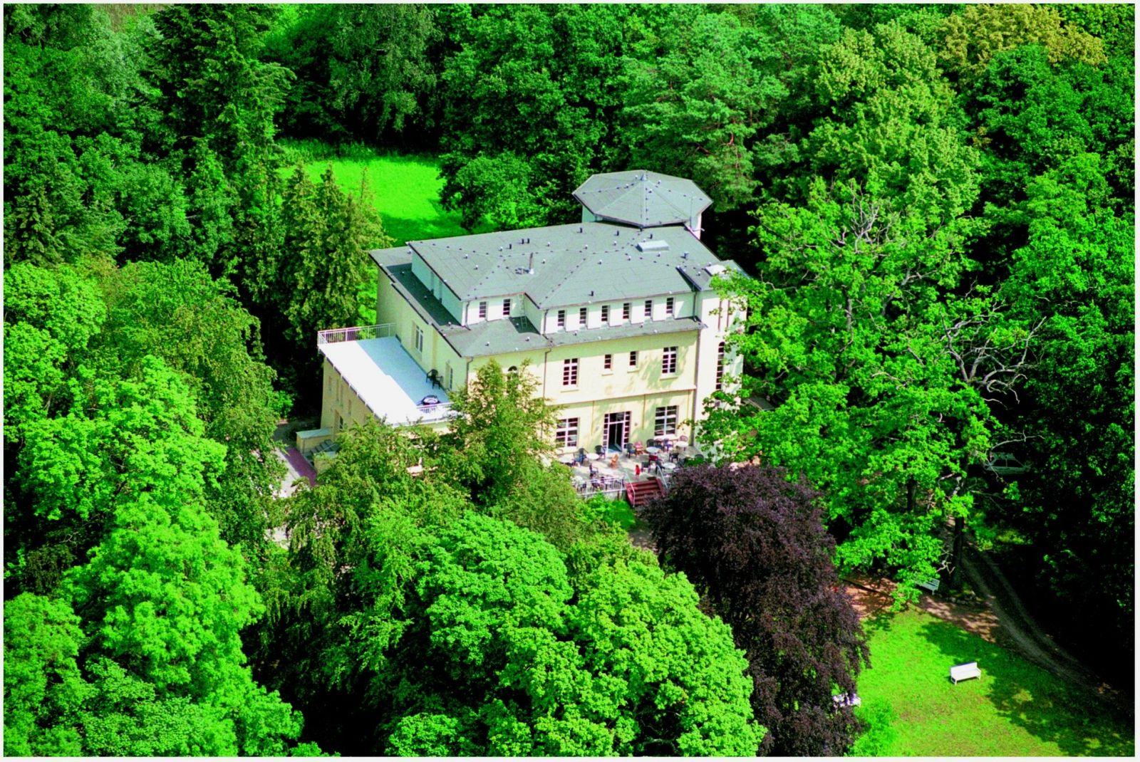 Familienferienpark Dambeck im Müritz-Nationalpark