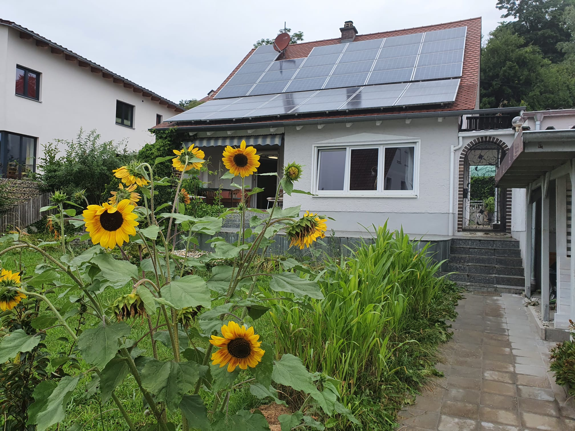 Pflegepension Weinbergweg 12 in  Laaber